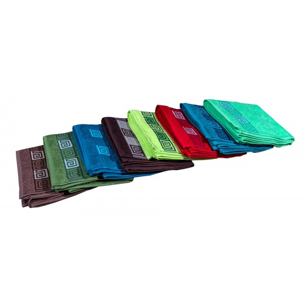 Памучна хавлиена кърпа за ръце 50/60 Дюни