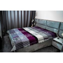 Стилно покривало за спалня Лиана