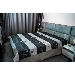 Стилно покривало за спалня Мона