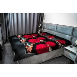 Прекрасно покривало за спалня Розалия