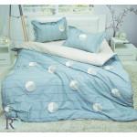 Памучен спален комплект Stefano
