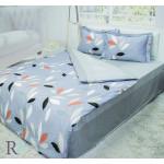 Памучен спален комплект Sandria