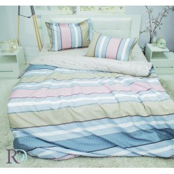 Памучен спален комплект Taira