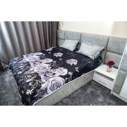 Кувертюра за легло Julaya - микрофибър