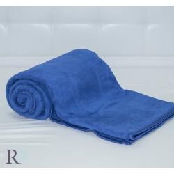 Меко одеяло Blue