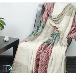 Меко поларено одеяло Raisa