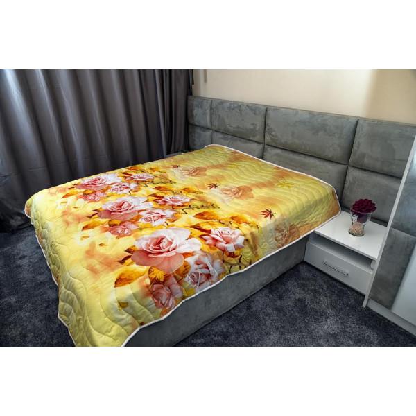 Кувертюра за легло Sisy - микрофибър