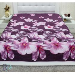 Пухкаво шалте - 100% Памук - Spring Colours