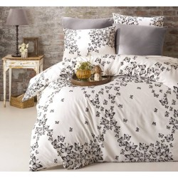 Дизайнерски спален комплект Пеперуди