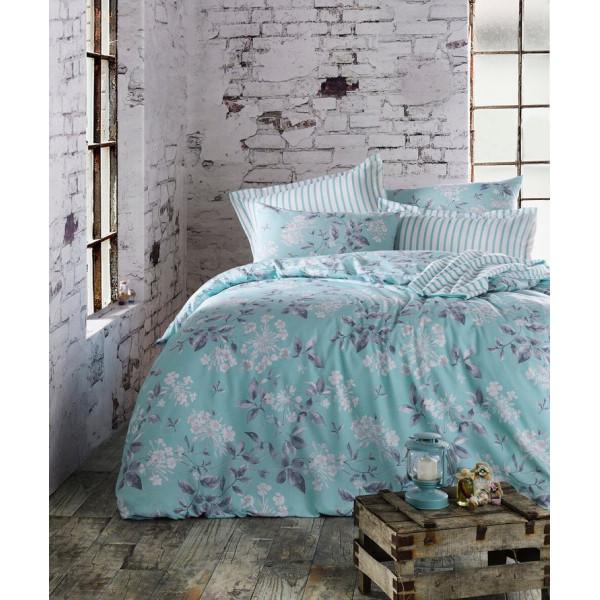 Романтичен спален комплект Нежно цвете