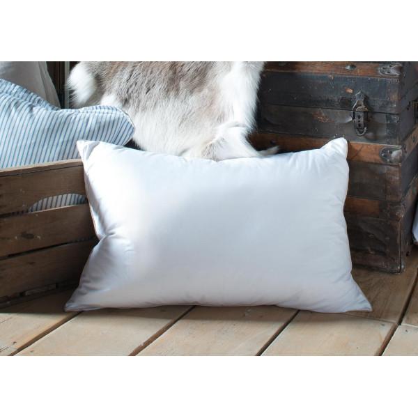 Комфортна възглавница - Гъши пух